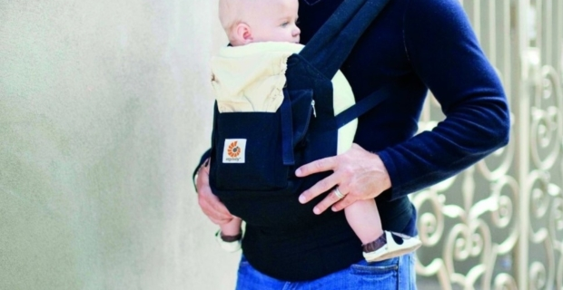 Top Baby Carriers Super Mommy Reviews