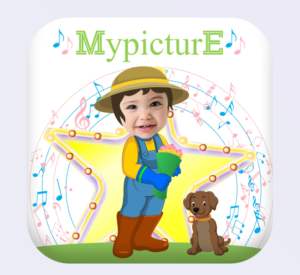 Your Child a STAR with MypicturE Nursery Rhymes App ...